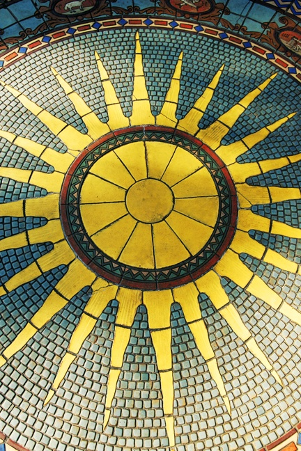 Best 142 Sunburst Sunflower Quilts Ideas On Pinterest