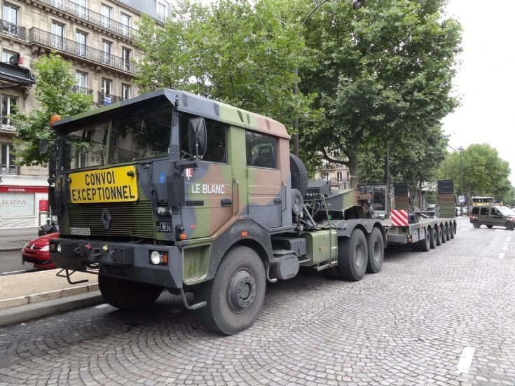 247 best images about French Military Vehicles on ...
