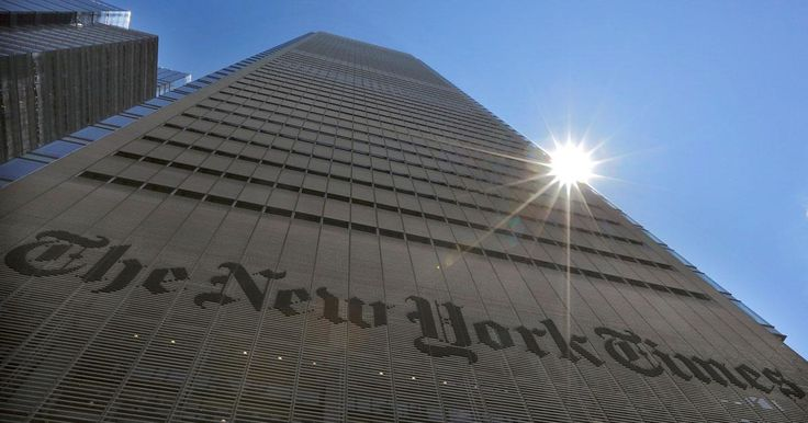 New York Times asks 'Fox & Friends' for apology on Islamic State report - New York Daily News