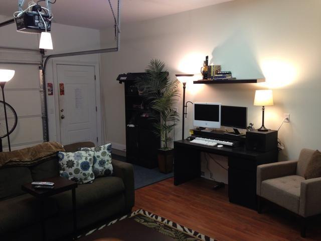 best 25+ garage bedroom ideas on pinterest | man cave ideas garage