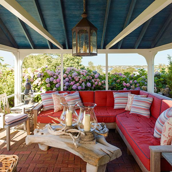 Nantucket Cottage, Nantucket And Gambrel On Pinterest