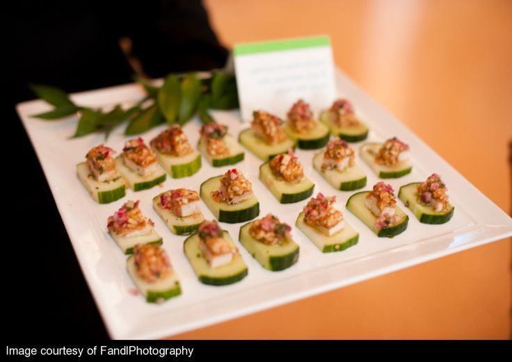 25 best canapes images on pinterest parties food for Canape hors d oeuvres difference