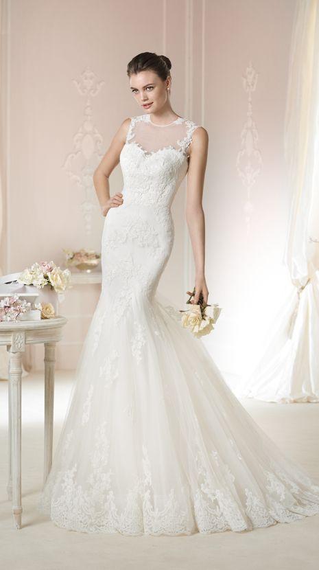 Prix robe de mariee white one
