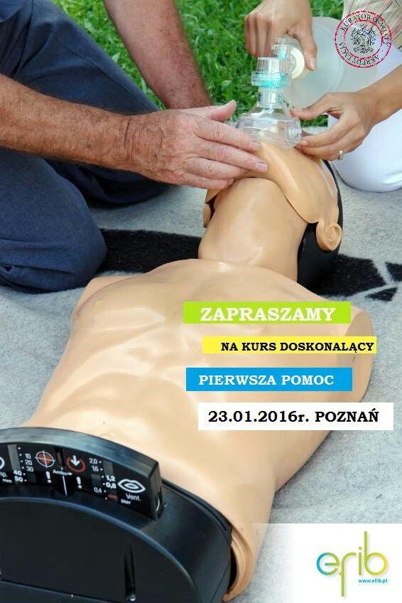 Umiejętność udzielania pierwszej pomocy to ważna sprawa i obowiązek prawny. Zapraszamy serdecznie do pozyskania umiejętności lub ich przypomnienia :)  #efib #kursinstruktora Poznań #szkoleniepoznan #warsztatpoznan #poznankursy
