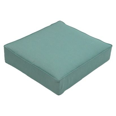 Smith & Hawken™ Outdoor Deep Seating Cushion