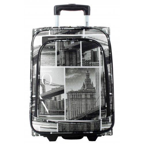 Valise cabine RYANAIR David Jones  promotion-prix 39€