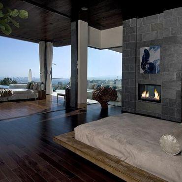 The  Best Bill Gatess House Ideas On Pinterest Bill Gates - Bill gates house interior design
