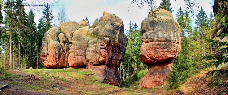 Foto: Calice Rock