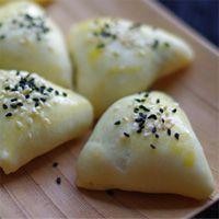 Mezze libanais : fatayers au fromage
