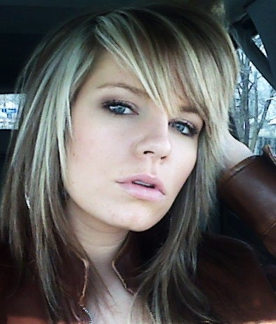 Prime 17 Best Ideas About Highlights Around Face On Pinterest Blonde Hairstyles For Women Draintrainus