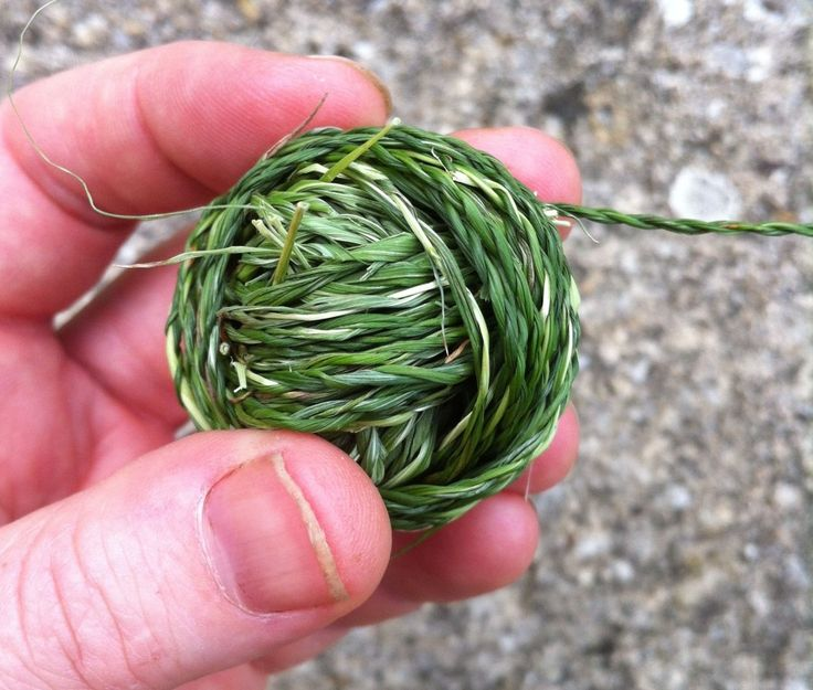 pine needle basket weaving instructions