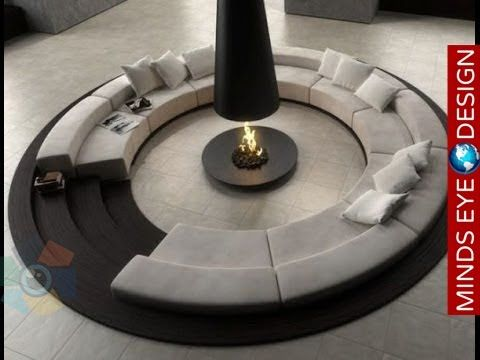 CREATIVE and UNUSUAL FURNITURE - Cool and Weird Furniture - YouTube