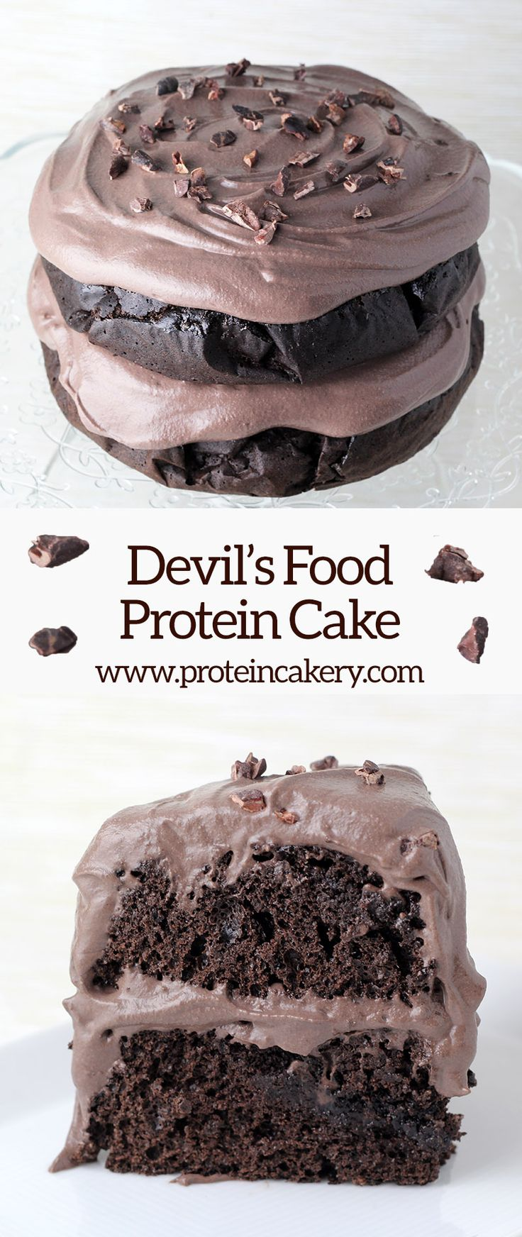 25 Best Protein Cake Ideas On Pinterest Low Calorie