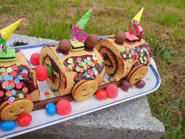 Recette Cake Sncf