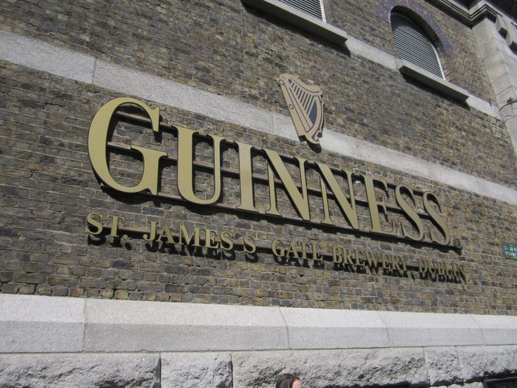 Guinness Factory: 10 Things You Must Do in Ireland | The College Tourist