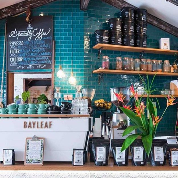 Bayleaf Café | 12 Byron Bay Cafés Everyone Should Visit At Least Once