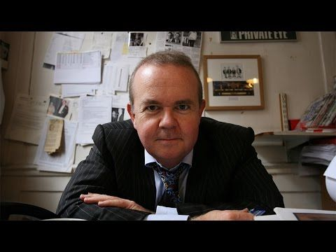 The Orwell Lecture 2016: Ian Hislop - YouTube Z