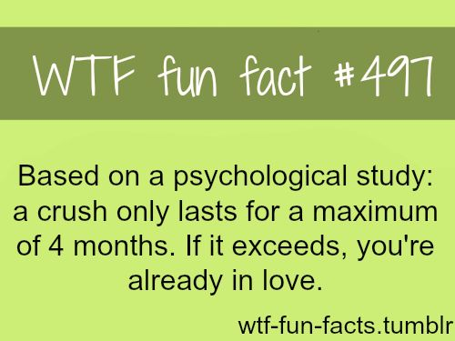 Pretty sure this false. But what the hey....WTF-fun-facts : funny & weird facts