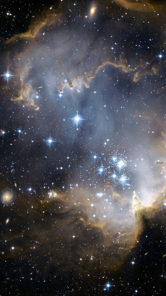 Stars Clusters