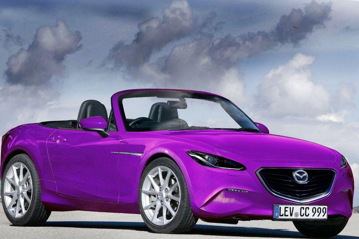 Exclusive review of 2015 Mazda MX-5 Miata: Only at http://www.careofcar.com/2015-mazda-mx-5-miata/  #careofcar