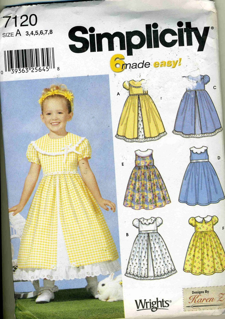 yellow after 5 dress patterns
