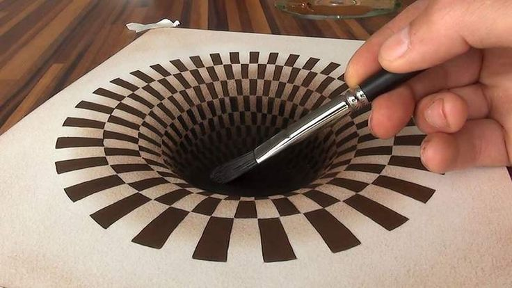 Mind Blowing 3D Drawings by Stefan Pabst (3)                                                                                                                                                                                 More