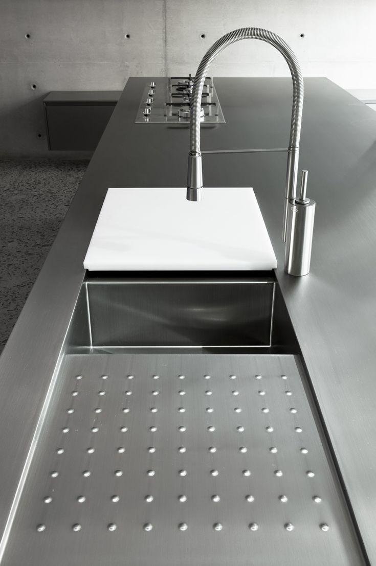 41 best Metais Cozinha images on Pinterest   Metals, Baking center ...