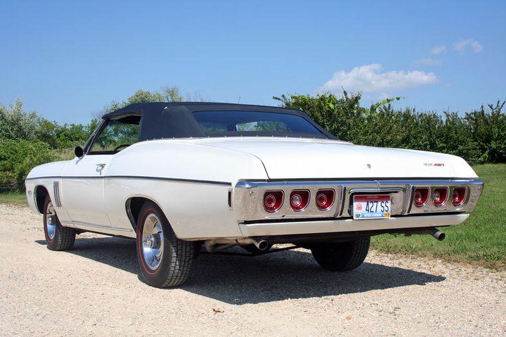 1968 Chevy Impalla Maintenance Restoration Of Old Vintage: The 25+ Best 1968 Chevy Impala Ideas On Pinterest