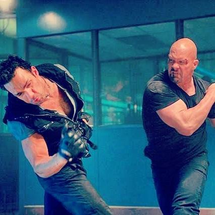 What a punch! Steve Austin vs Darren Shahlavi in The Package. Find more on www.budomate.com  #movies #film #ufc #videos #actor #cinema #hollywood #brucelee #jackiechan #tonyjaa #chucknorris #vandamme #donnieyen #ipman #scottadkins #ninja #shaolin #karate #kungfu #mortalkombat #martialarts