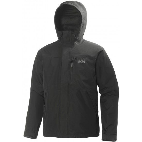 HELLY HANSEN Squamish CIS Jacket 3in1 férfi kabát