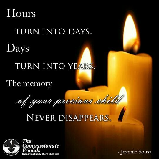 Inspirational Quotes On Life: Best 25+ Child Loss Ideas On Pinterest