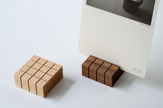 card stand S - sava|季の雲