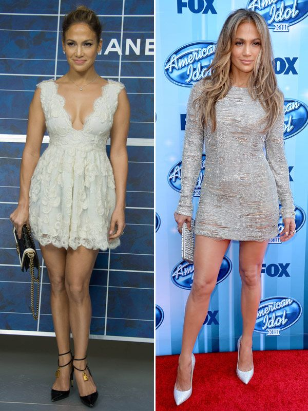 Jennifer Lopez Drops 10 Pounds %u2014 Her Meat-, Dairy-, & Gluten-Free�Diet