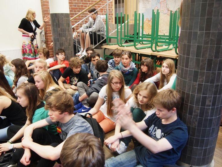 Festiwal 2.0 w Gdańskim Autonomicznym Gimnazjum trwał aż 4 dni. Koordynatorka, pani Karolina Wej, krótko opisuje, co działo się każdego dnia. Atrakcji było mnóstwo. http://szkolazklasa2012.ceo.nq.pl/dokument_widok?id=5427