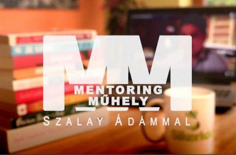 Startol a Mentoring Műhely!