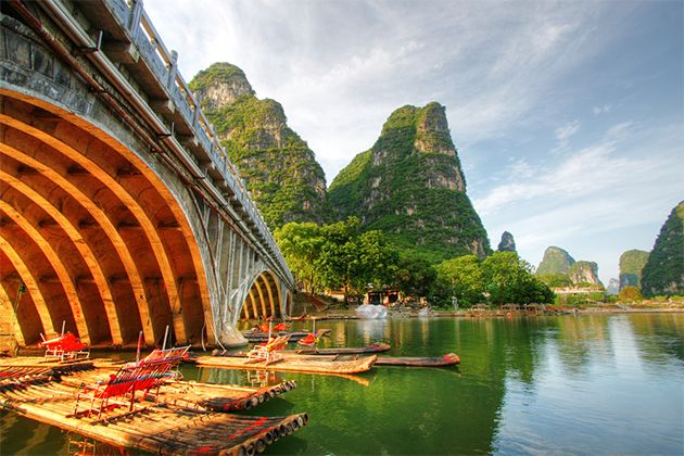 Our top 10 sights and and attractions for an East Asia cruise.