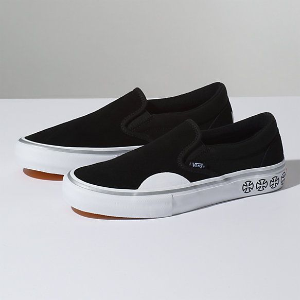 x Independent TNT Advanced Prototype | Shop | Vans slip on ...