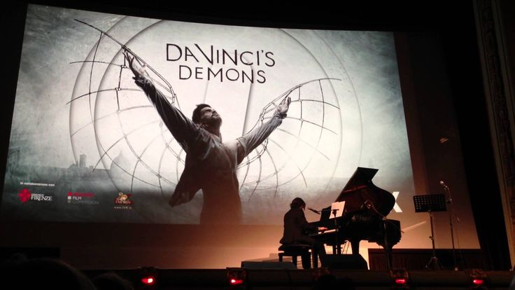 Bear McCreary - Da Vinci's Demons OST - Lucrezia's Theme One of the most beautiful things I've ever heard from my fave composer, Bear McCreary