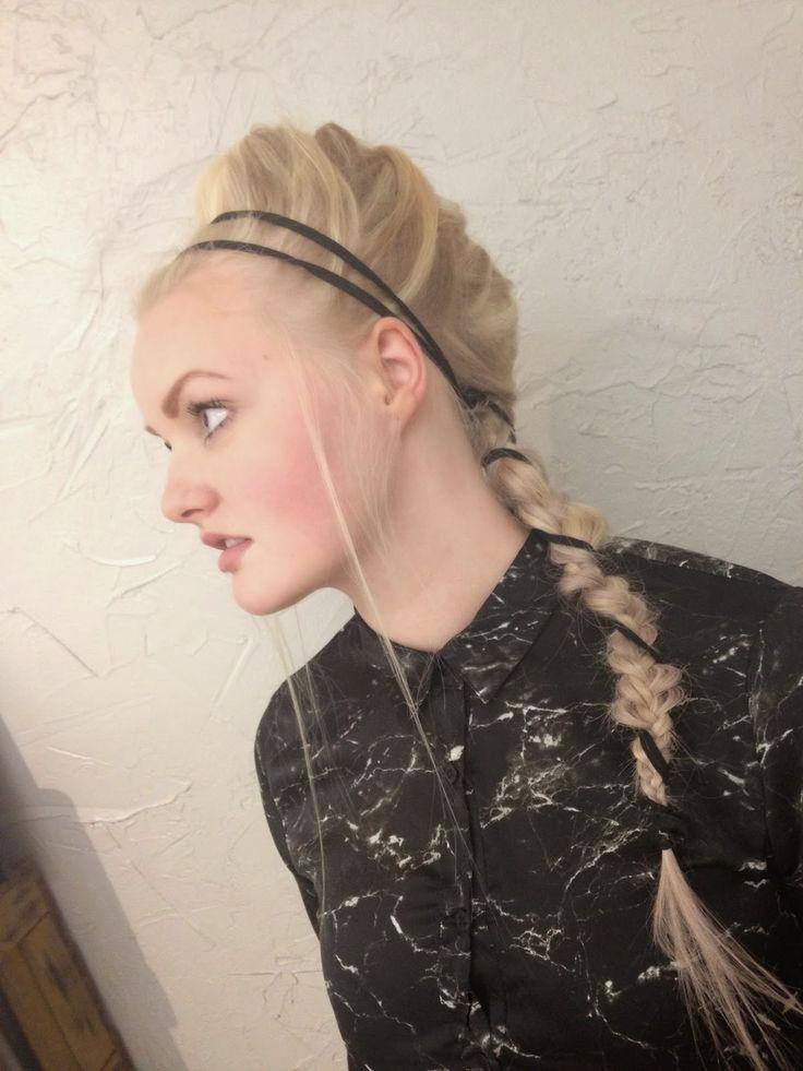 PÄÄASIAA: The Youth Couture