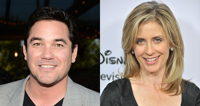 'Supergirl' Snags Dean Cain & Helen Slater... - Getty