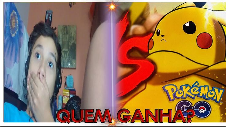 cool React 84 Pokémon GO VS. Clash of Clans | Duelo de Titãs Check more at http://gadgetsnetworks.com/react-84-pokemon-go-vs-clash-of-clans-duelo-de-titas/