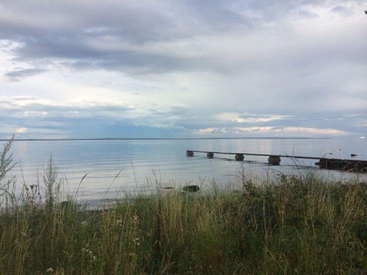 Mykhet og stillhet, kvinneretreat på Vestfoldkysten