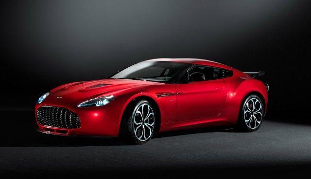 Aston Martin V12 Zagato: 2013 Aston, Astonmartin, Martin Zagato, Martin V12, Dream Cars, Auto, V12 Zagato, Aston Martin