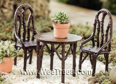 199 Best Miniatures Images On Pinterest | Faeries, Fairies Garden And Fairy Garden  Furniture