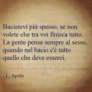 #amore #bacio