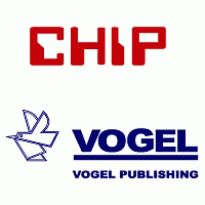 Chip Vogel Logo. Get this logo in Vector format from http://logovectors.net/chip-vogel/