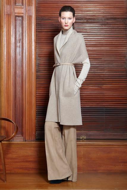Uzun Yelek. Very 70s vibe, easy to wear.