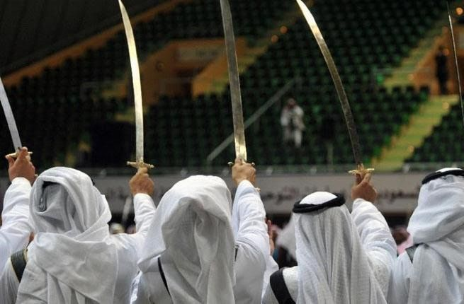 ACKCITY NEWS: Saudi Arabia Executes Nigerian Man For Killing a Police Officer