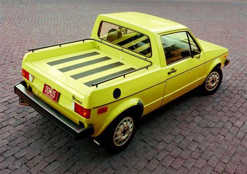 slammed vw rabbit convertible | Thread: domus, odd 1980s rabbit to truck conversion,