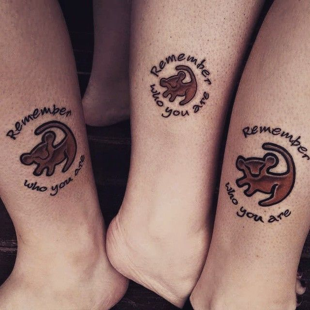 55 best Best Friend Tattoos images on Pinterest | Small tattoos ...
